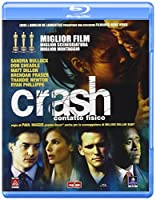 Crash - Contatto Fisico [Italian Edition]