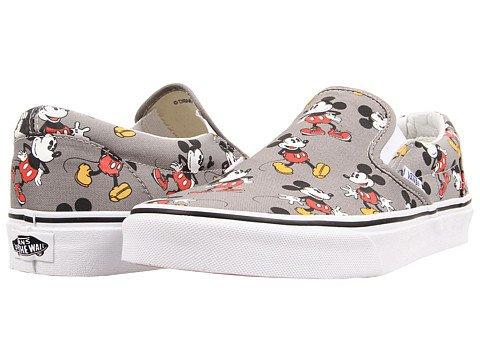 (バンズ)VANS メンズスニーカー・靴 DisneyR Classic Slip-On? (Dis...