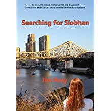 Searching for Siobhan