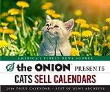 The Onion 2018 Daily Calendar (The Onion Calendars)