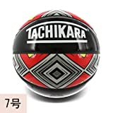 TACHIKARA(タチカラ) アフリカン MOJO バスケットボール - 7号球