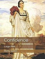 Confidence: Large Print