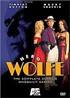 Nero Wolfe: Mega Set [DVD] [Import]