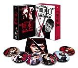 """渡哲也""""無頼""""COMPLETE DVD-BOX[DVD]"""