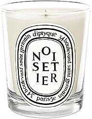 ディプティック Scented Candle - Noisetier (Hazelnut Tree) 70g/2.4oz並行輸入品