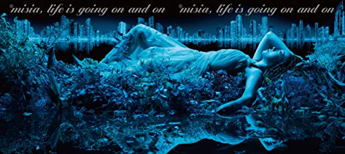 Life is going on and on(初回生産限定盤)