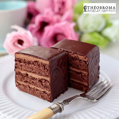 テオブロマ ケークショコラ 2個セット
