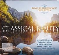 Classical Beauty [Digipack]