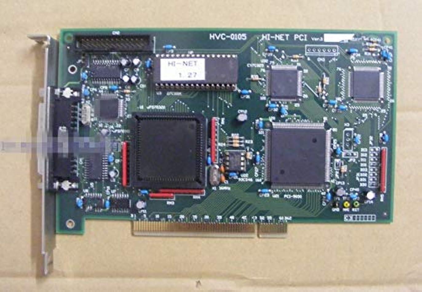 パッケージ立ち向かう監査HVC-0105 HI-NET PCI VER.3