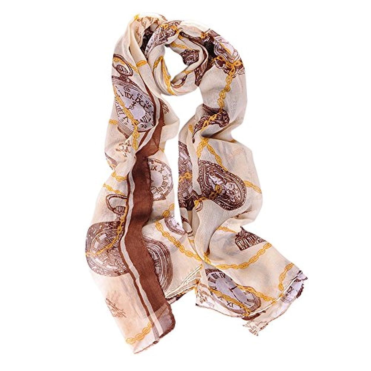 好ましい原理コメンテーターBonbohoレディース 大判ストール 防晒スカーフ  紫外線対策 防寒 肌触り良い スカーフ 8色