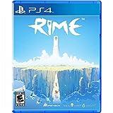 RiME PlayStation 4 ライム プレイステーション4北米英語版 [並行輸入品]