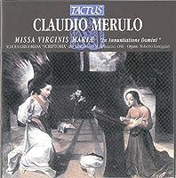 Merulo: Missa Virginis Mariae
