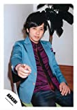 ジャニーズ 公式生写真 嵐 ARASHI 【二宮和也】 -