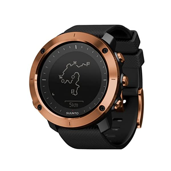 SUUNTO TRAVERSE ALPHA (ス...の商品画像