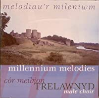 Melodiau'r Mileniwm: Millennium Melodies