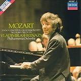 Mozart: Piano Concerto No,23 & No.27