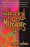 The Fractal Murders: A Pepper Keane Mystery (Pepper Keane Mysteries)
