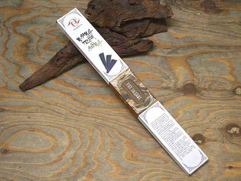 もっと少なく示す初期Vietnam Incense ベトナムのお香 長柯【越南沈香スティックタイプ ホワイトボックス 小分け販売】