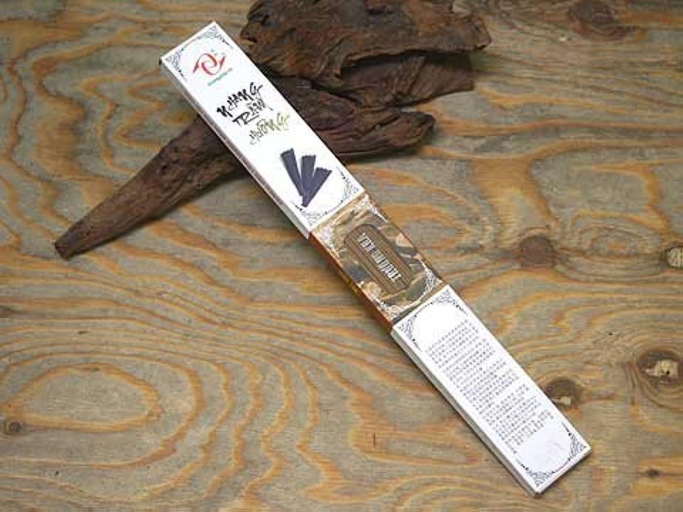 小切手インタラクション囲まれたVietnam Incense ベトナムのお香 長柯【越南沈香スティックタイプ ホワイトボックス 小分け販売】