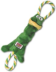 Kong Tugger Knots Frog Medium/Large Dog Toy