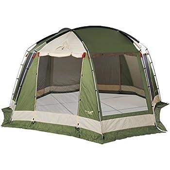 North Eagle(ノースイーグル) テント オクタゴンBIGスクリーン480 NE190