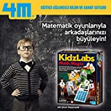 4M 算数手品 マスマジック 00-03293