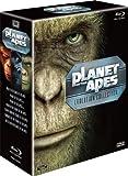 猿の惑星 エボリューション・ブルーレイ・コレクション〔初回生産限定〕 [Blu-ray]