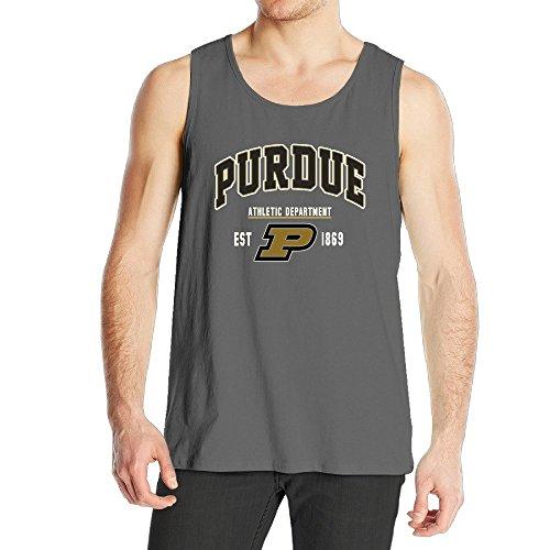 メンズパデュー大学PU Purdue Boilermaker...