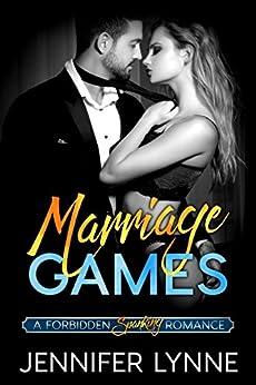 Marriage Games: A Spanking Romance (Forbidden series Book 2) by [Lynne, Jennifer]