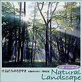 α波 1/fのゆらぎ~Natural Landscape 小鳥たちのささやき-木漏れ日の中で 那須高原-