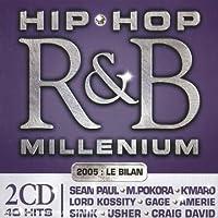 Hip Hop R&B Mille..2005