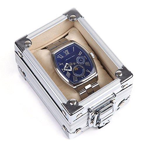 new concept 6e277 2d7c2 一生愛用するための時計の収納方法とおすすめケース10選 ...