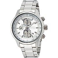 [ワイアード]WIRED 腕時計 REFLECTION リフレクション クオーツ カーブハードレックス 日常生活用強化防水(10気圧) AGAV114 メンズ