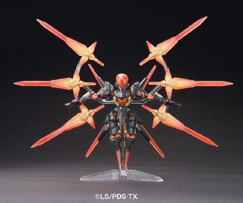1/1 ダンボール戦機WARS (ウォーズ) LBX 053 ディ・エゼルディ
