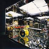 Mirrored (WARPCD156)