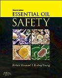 Tisserand Essential Oil Safety 画像
