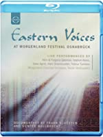 Eastern Voices [Blu-ray]