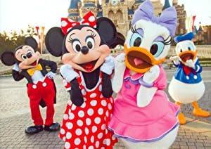 東京ディズニーランド完全ガイド 2018-2019 (Disney in Pocket)