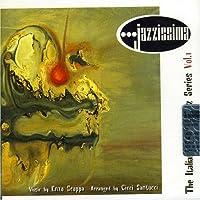 Jazzissima ~The Italian Library Jazz Series Vol.1