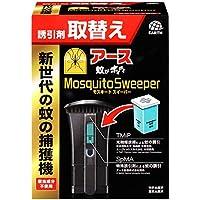 アース製薬 蚊がホイホイ Mosquito Sweeper 誘引剤取替え用