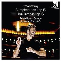 Tchaikovsky: Symphony No 1/the