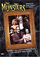 The Munsters - America's First Family of Fright (Documentary) [DVD] [Import]