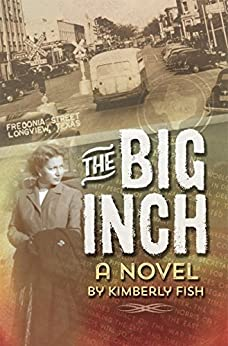 The Big Inch (Misfits and Millionaires Book 1) by [Fish, Kimberly]
