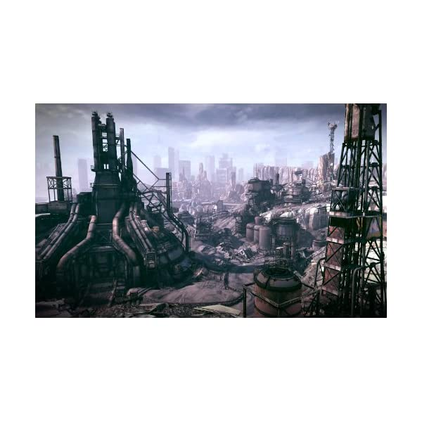Rage (輸入版) - Xbox360の紹介画像11