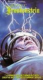 Revenge of Frankenstein [VHS] [Import]