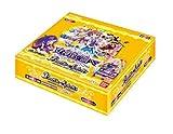 カードダス バトルスピリッツ BSC16 ディーバブースター 女神達の調べ ブースターパック [BOX]