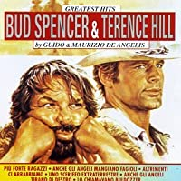 Bud Spencer & Terence Hill: Greatest Hits (Film Score Re-recording Anthology)