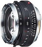 VoightLander 単焦点広角レンズ NOKTON classic 35mm F1.4 MC マルチコーティング