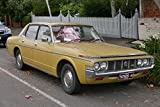 Toyota Crown - Owner manual (English Edition)