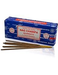 Satya Nag Champa 250ミリグラムIncense Stick